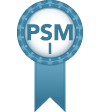Certified Professional SCRUM Master icon